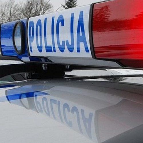 Policjanci z VI Komisariatu Policji w Krakowie zatrzymali sprawcę rozboju na 59-letnim mężczyźnie