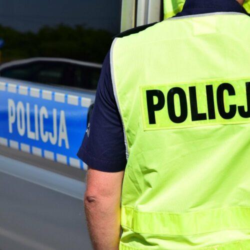 Nietrzeźwi kierowcy zatrzymani dzięki zgłoszeniom do oficera dyżurnego