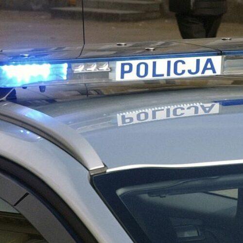 Wakacyjny wyjazd zakończył w policyjnym areszcie